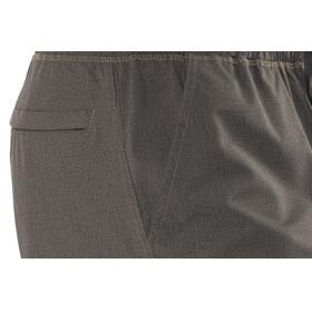 Black Diamond Solitude korte broek Heren grijs